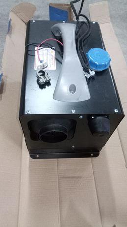 Aquecedor Diesel 12/24 V