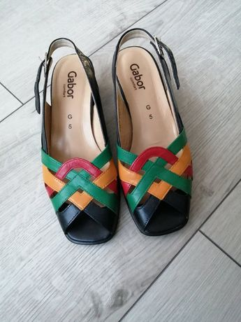 Nowe buty /38 / Gabor