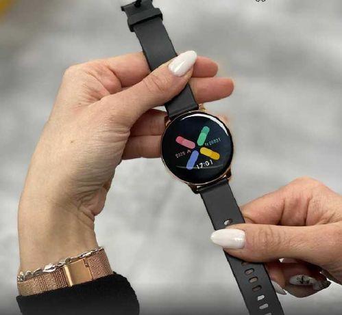 Розумний смарт годинник жіночий ladies smart watch max robotics zx-02