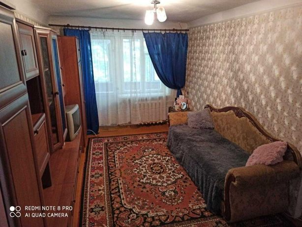 здам 2к Гречани, кап.ремонт, меблі, техніка, дуже тепла та світла.