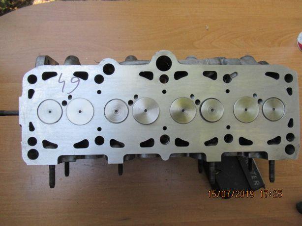 VW 1.9 SDI - głowica gotowa do montażu