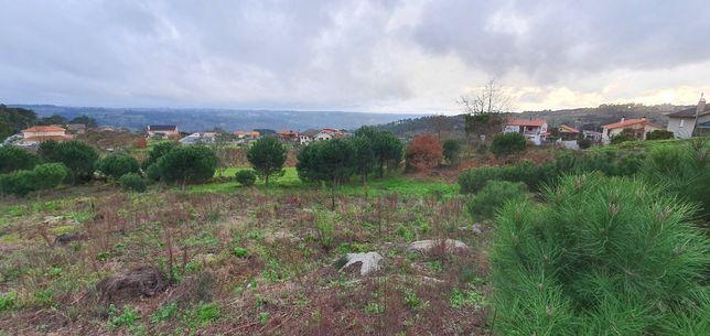 Vende-se Terrenos com vista para a Serra da Estrela