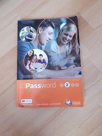 Password 2 Student's Book (podręcznik)
