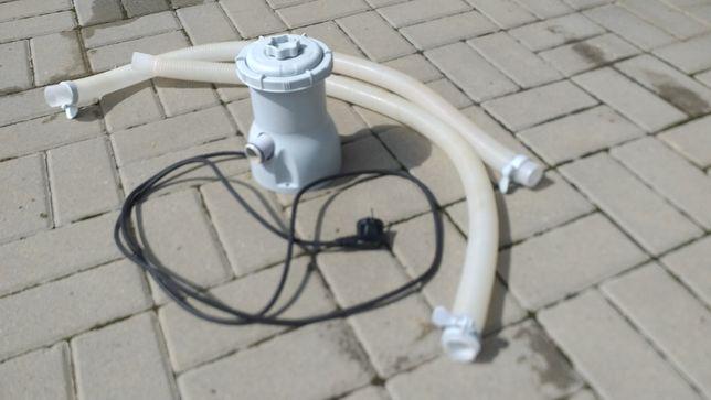 Pompa filtrująca do basenu do wody