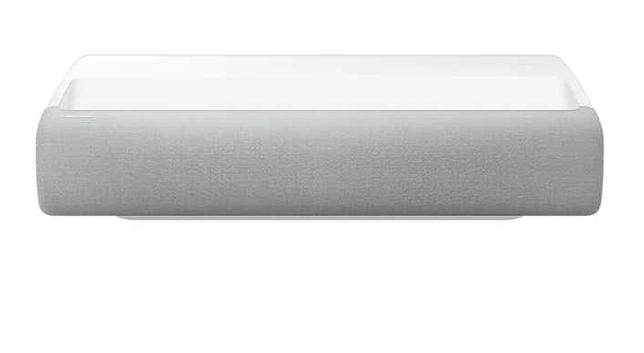 Samsung LSP7T The Premiere projektor 4K ultra krótkiego rzutu