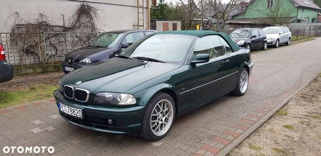 BMW Seria 3 Bardzo ładny stan.Piękny środek.