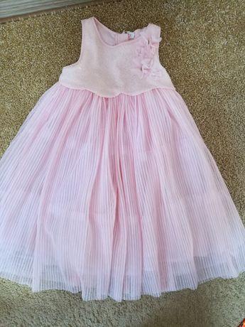 Платье НМ,для девочки
