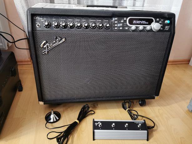 Wzmacniacz gitarowy Fender Cyber Twin SE Piec Combo