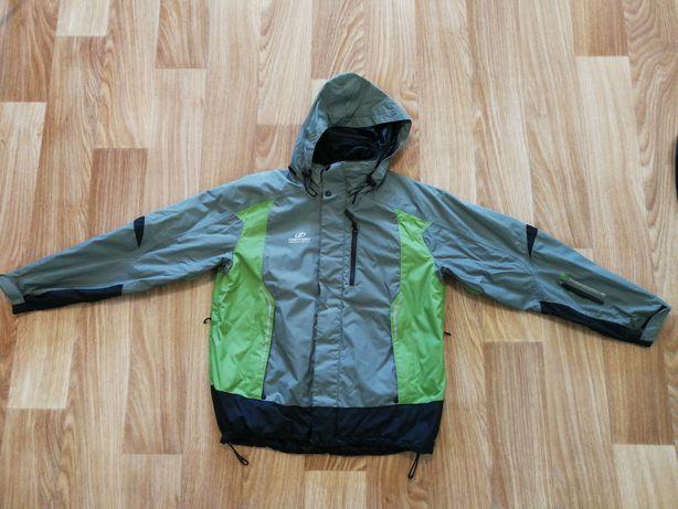 Куртка горнолыжная мужская Hannah Borro
