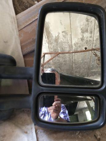 Зеркала Рено Трафик