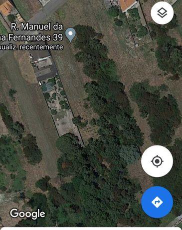 Terreno rústico para construção