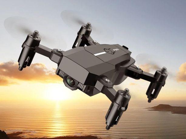 дрон квадрокоптер