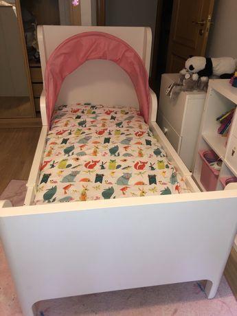 Cama de criança Extensível IKEA c/ colchão