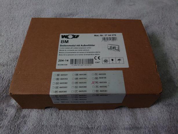 WOLF BM Модуль управління