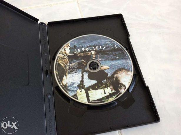 DVDs - Crónica universal do nosso tempo em DVD