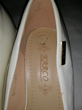 Продам туфлі, нові