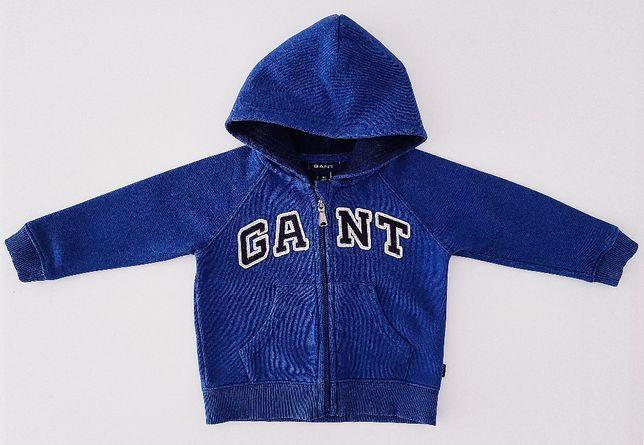 Bluza z kapturem Gant 80