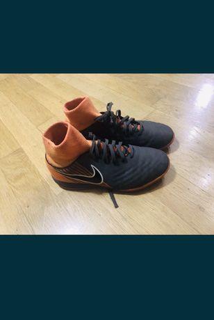 Футики Nike