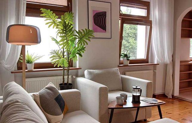 Piękne mieszkanie w centrum | Stunning apartment