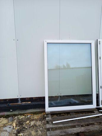 Okno 160x120 Plastikowe 2x