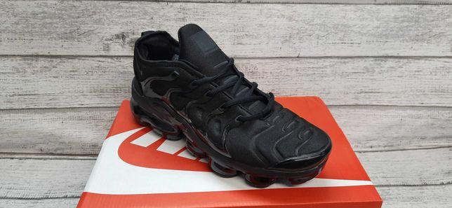 Buty Nike Air Max Vapormax Plus TN czarn