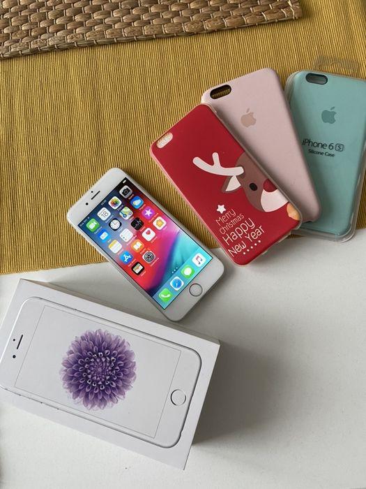 Iphone 6 16GB + gratisy Kraków - image 1