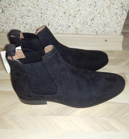 buty nowe ze sklepu H&M rozmiar 42