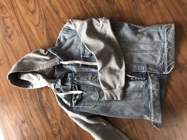 Kurtka / bluza jeansowa