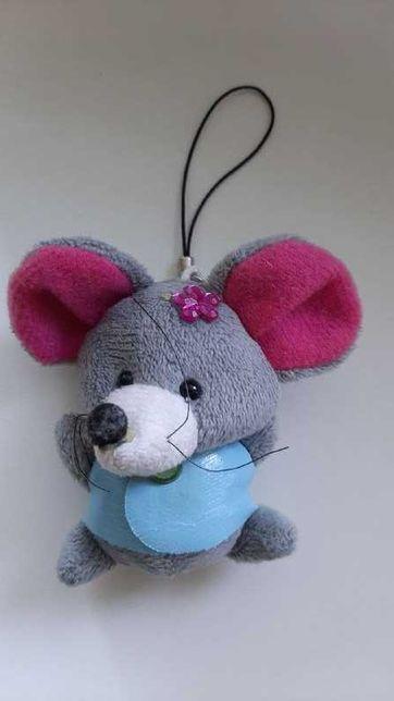 Мышь, мышка, игрушка