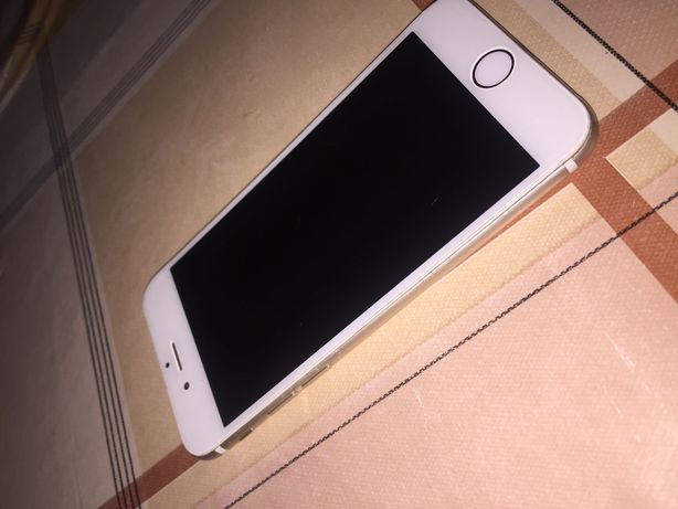 iPhone 6 avariado