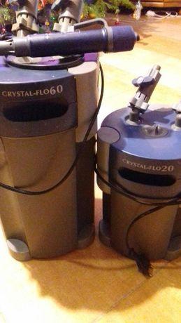 Filtr Crystal-FLO60 i 20