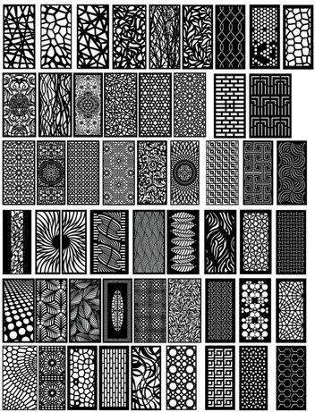 Декоративная панель из металла декоративные панели накладки накладка с