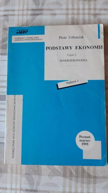 Podstawy Ekonomii cz 2