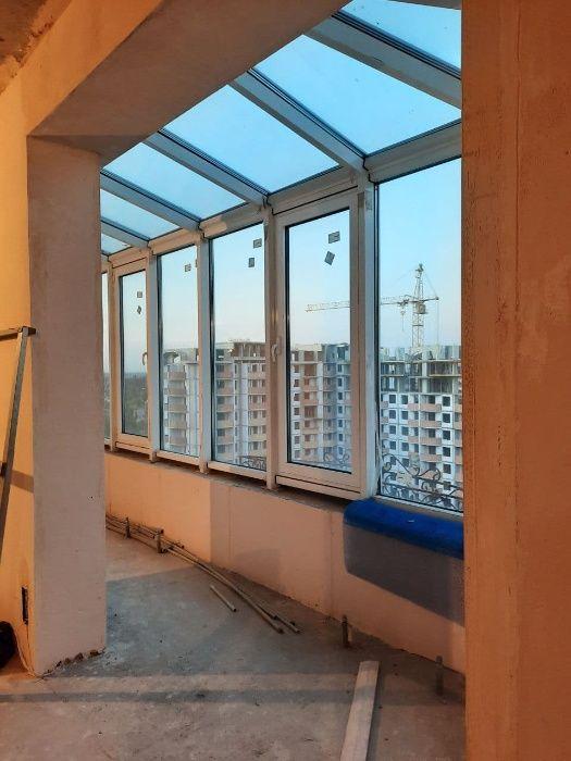 Продам 2х уровневую квартиру Новые Черемшки Одесса - изображение 1