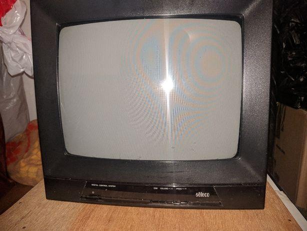 Televisão (TV) Sèleco