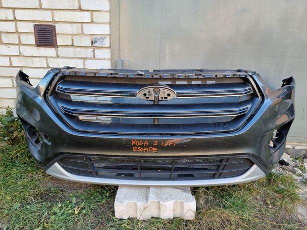 Ford Kuga Escape бампер передній В НАЛИЧИИ