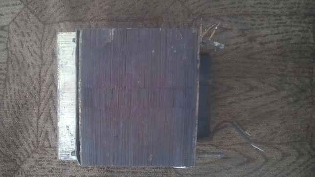 Продам трансформатор Ш-образный