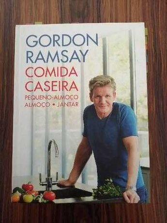 Gordon Ramsay - Comida Caseira