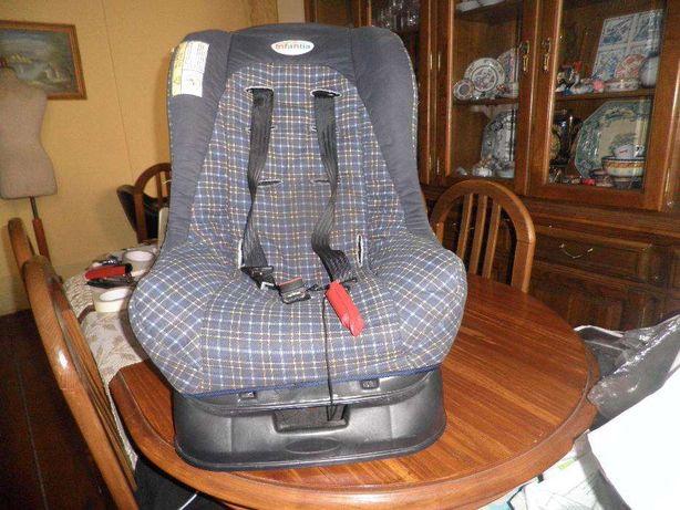 Cadeira Auto até 13kg