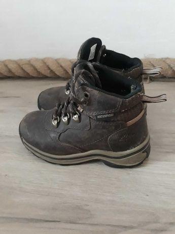 Sprzedam buty firmy Timberland wiązane wodoodporne rozmiar 26,5