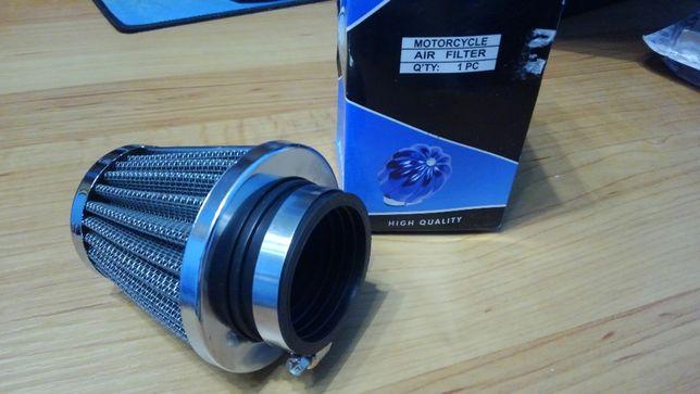 Фільтр повітряний HJLX Motorcycle Air Filter (фильтр воздушный мото)