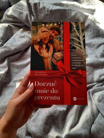 Dodaj mnie do prezentu - Agnieszka Błażyńska