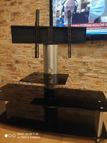 Stolik pod telewizor z możliwością zawieszenia tv do 65 cali
