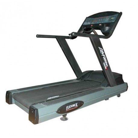 Profesjonalna bieżnia Life Fitness 9500 HR OKAZJA
