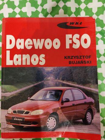 Daewoo FSO Lanos Krzysztof Bujański