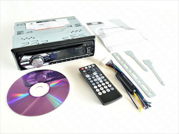Rádios 1Din - CD USB Bluetooth (Universal)