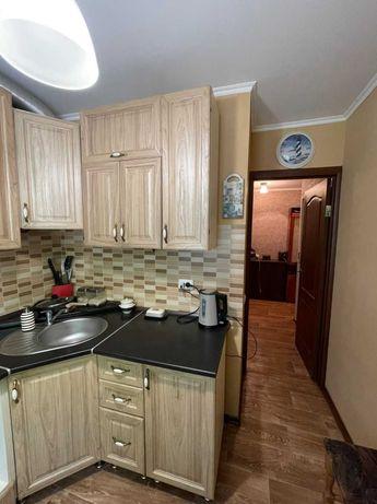 3 кім квартира з хорошим ремонтом в цегляному будинку Н