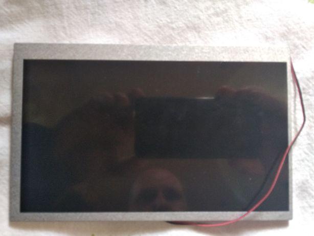 Bravis NP72 7 дюймів дисплей з підсвідкою