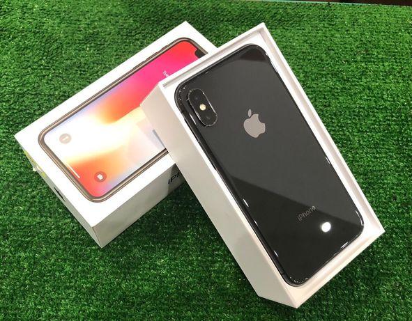 Магазин iPhone X 10 256 space gray Neverlock Гарантия ИДЕАЛ