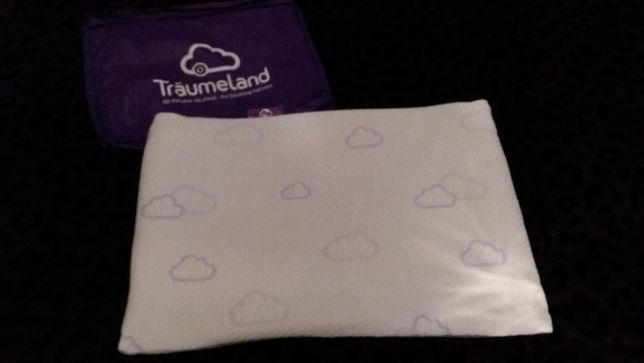 poduszka Traumeland + gratisy